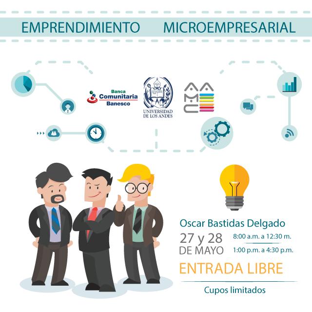 Taller de Emprendimiento Microempresarial